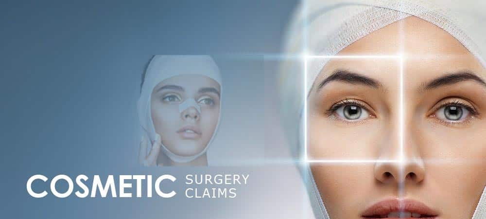 Cosmetic Surgery Solicitors Ireland